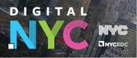 Digital NYC logo