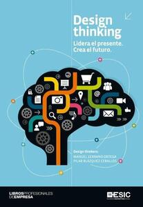 Design Thinking lidera