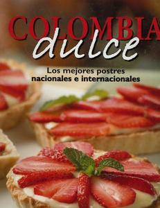 Colombia dulce