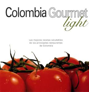 Colombia gourmet